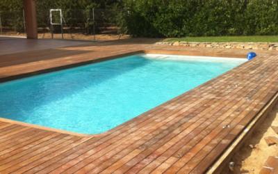 Consejos para cuidar el suelo de madera exterior