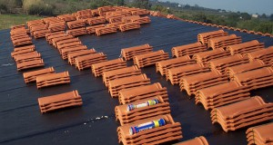 montaje de tejados