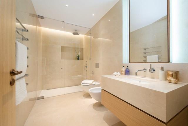 Reforma tu baño este 2019