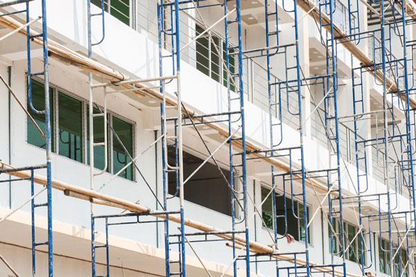 rehabilitaciones de pisos y edificios en Reus
