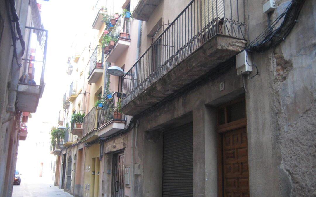 Efecto del confinamiento sobre las subvenciones de la rehabilitación de vivienda en Tarragona