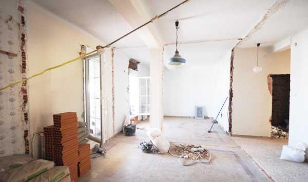 rehabilitacion de pisos en Tarragona rehabilitación viviendas