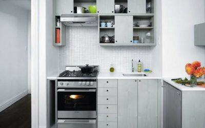Las mejores razones para renovar tu cocina